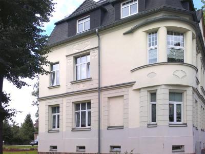5-Familienhaus, Limbach - Oberfrohna