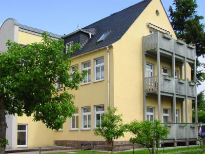 6-Familienhaus, Limbach-Oberfrohna