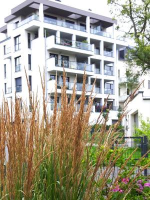 Baugrundstücke Albert-Park, Chemnitzer Innenstadt